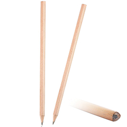 Triangle Netural Wooden Pencil
