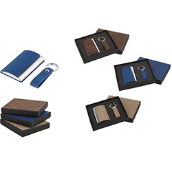 Thermo Leather VIP Desk Set
